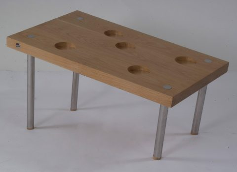 Tilt Coffee Table